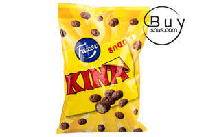 Kina snacks 210g