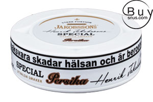 Jakobsson's Special Persika