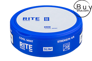 RITE ICE White Slim Chew