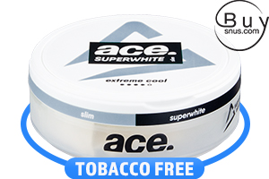 ACE Superwhite Extreme Cool Slim