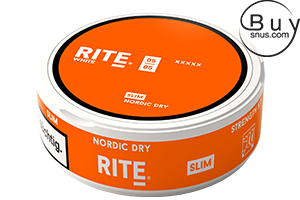 Rite Nordic Dry Medium Chew