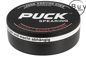 PUCK Spearing Chew