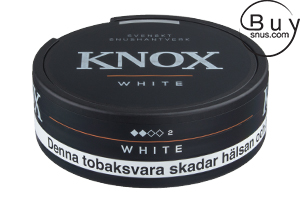 Knox Original White