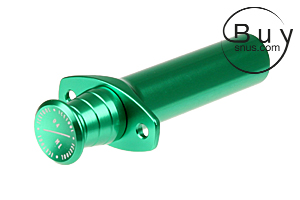 Icetool 4 ml Aluminium Green