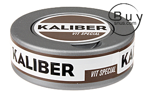 Kaliber White Special Portion