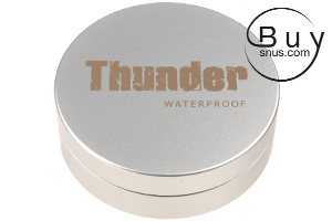Thunder Waterproof Aluminium Can