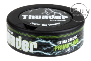 Thunder Prima Lima LE Extra Strong Portion