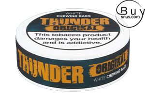 Thunder Original Chewing Bags