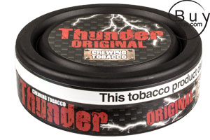 Thunder Original Loose Chew