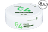 G.4 FU-ZN Slim All White Portion