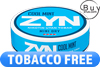 ZYN Cool Mint Mini Dry ES Nicotine Pouches