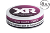 XRANGE Catch Slim White Raspberry Licorice