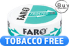 Faro Frosted 08 Nicotine Pouches