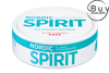 Nordic Spirit Spearmint Intense Extra Strong