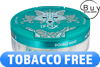 White Fox Double Mint Nicotine Pouches