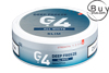 G.4 Deep Freeze All White Portion