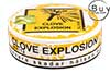 GN Organic Clove Explosion White