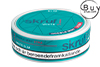 Skruf Slim Double Mint White Extra Strong