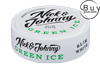 Nick and Johnny Green Ice