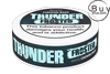 Thunder Frosted Chewing Bags