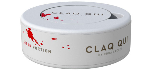 Claq Qui By Röda Lacket