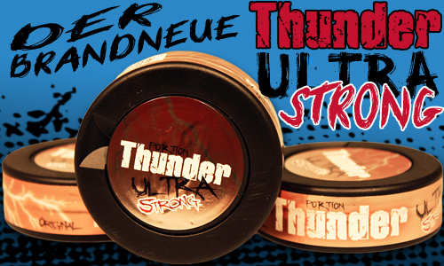 Brand New Thunder Ultra Original!