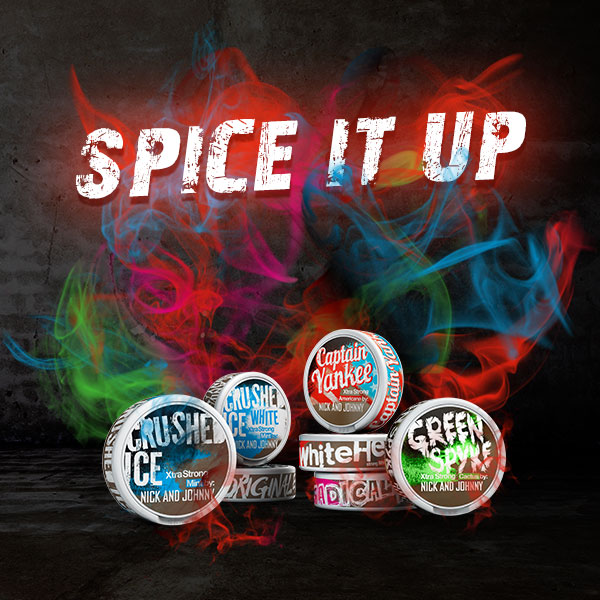 SPICE IT UP!!