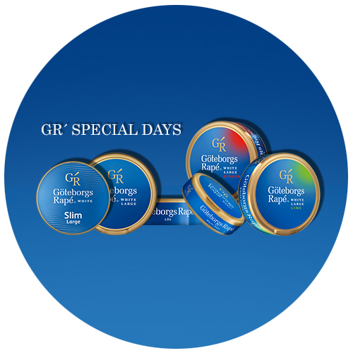 GR Special Days