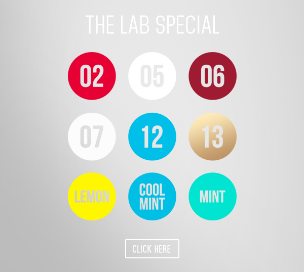 The LAB Special