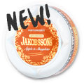 New snus at buysnus.com - Jakobsson's Apple and Dark Berries - great tasting snus in original portions!