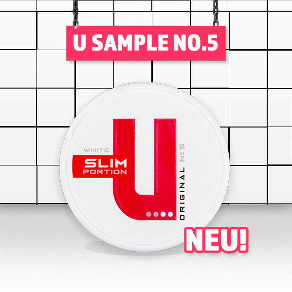 U Sample No.5